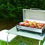 The 10 Best Portable Grills For Barbecuing