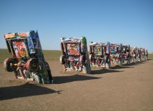Discover An Oasis In Amarillo And The Texas Panhandle