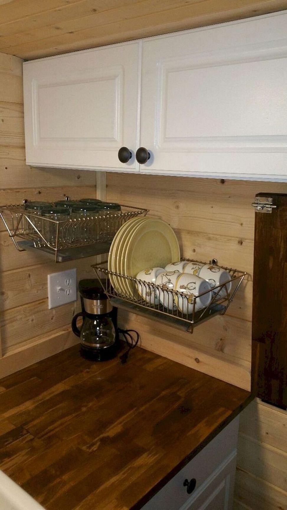 10 Rv Kitchen Storage And Organization Ideas Under 50