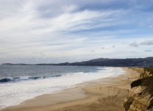 This Seaside Village Is A Central California Gem