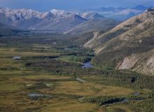 This Recreation Area Has Over A Million Acres Of Wilderness