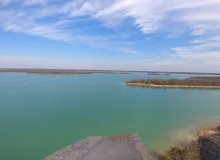 The First And Largest State Park In Oklahoma
