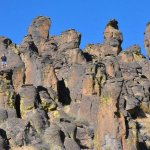 See The Unique Formations In Idaho's Little City Of Rocks