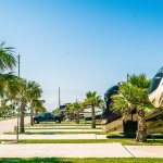 Visit A Scenic New RV Resort On The Texas Gulf Coast