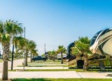 Visit A Scenic New RV Resort On The Texas Gulf Coast