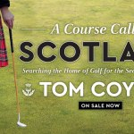 New Book Follows A Golfer Traveling Through Scotland