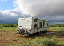Your Ultimate Guide To Boondocking Off-The-Grid
