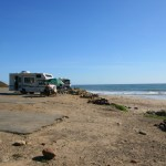 How To Keep Beach Sand Out Of Your RV