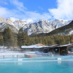 Relax At A Hot Springs & Golf Resort In British Columbia