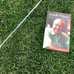 New Book Reveals Arnold Palmer Away From Golf