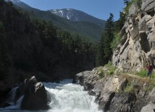 Visit These Stunning Sites Near Nye, Montana
