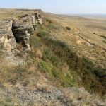 Don't Miss Alberta's Head-Smashed-In Buffalo Jump