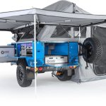 No Road? No Worries with Overland RV Trailers and Toads