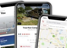 How To Find & Review RV Parks On Our New App