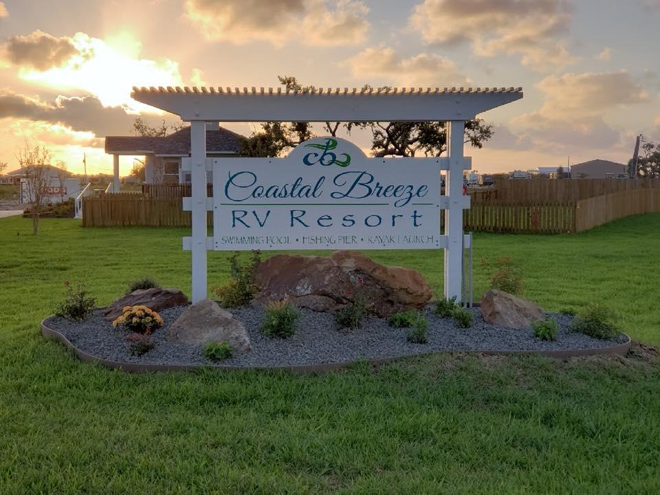 Coastal Breeze RV Resort