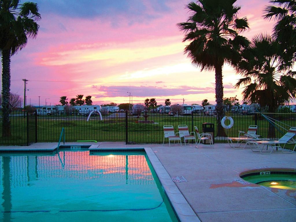 Rv Resorts For Ages 55 And Older Senior Rv Parks