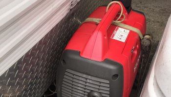 How To Run An RV Air Conditioner On A 2200-Watt Generator