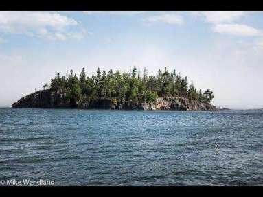 Great Lakes Shoreline Tour: Superior's North Shore