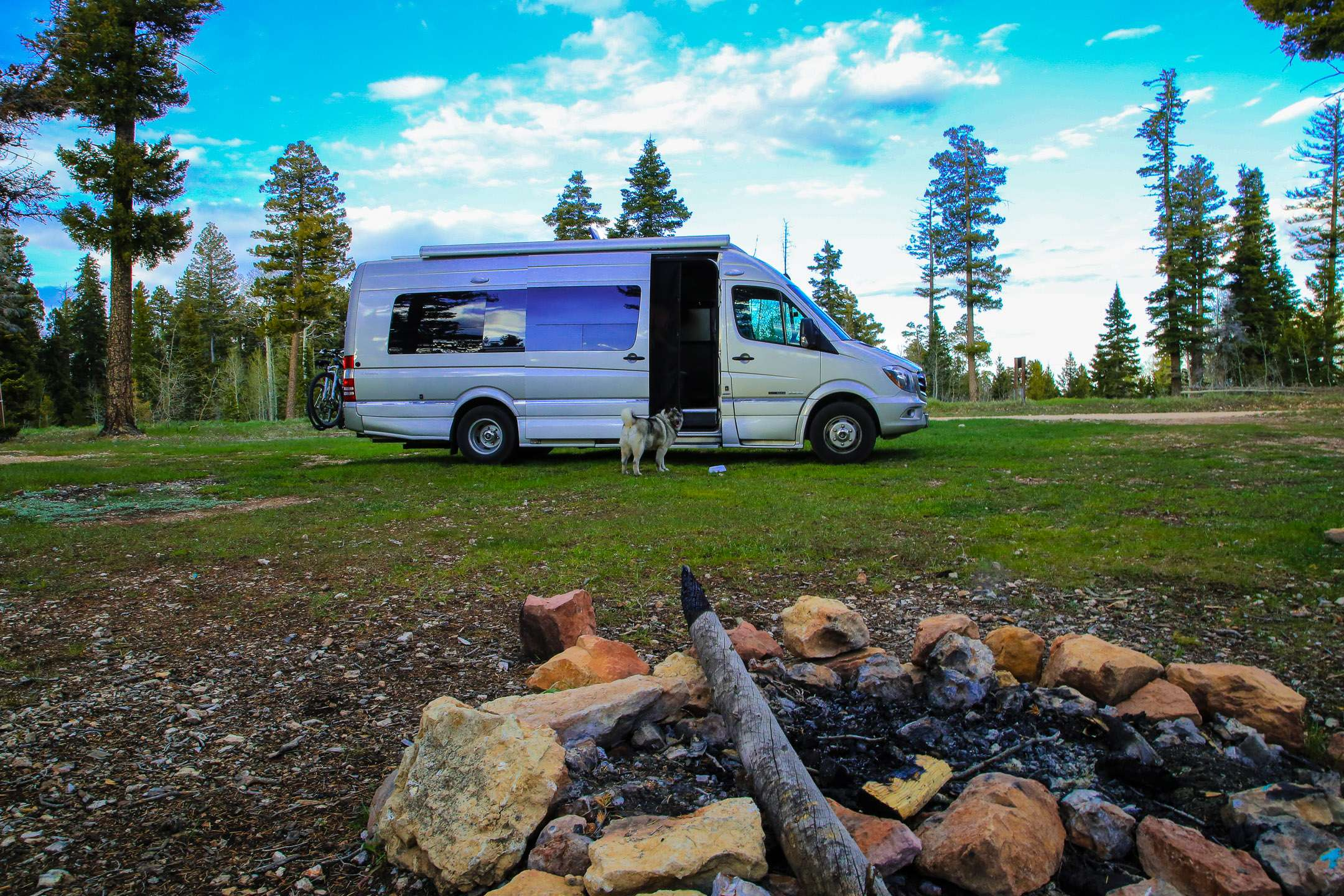 The Complete Guide to RV Parking in San Francisco - RVBlogger