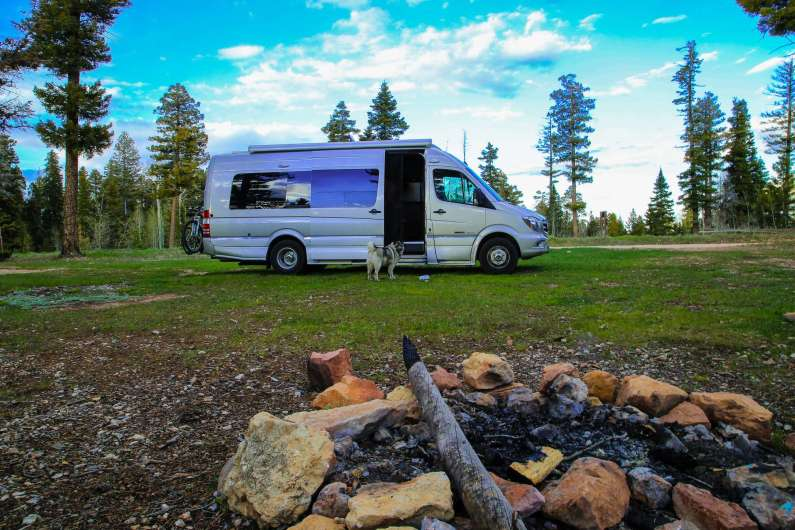 it will be harder to find great boondocking pots in your Rv