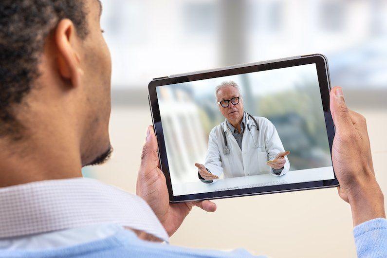 telemedicine rv lifestyle
