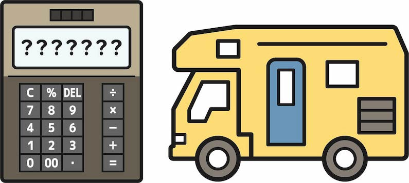 RV financing can be tricky
