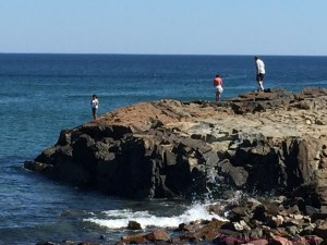 Exploring on Marginal Way