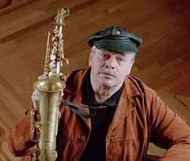 Phil Woods  - In The Woods
