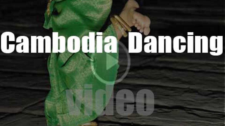Cambodia  Dancing
