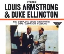 Louis Armstrong & <a href=