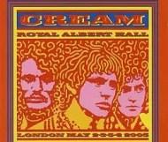 Cream - Royal Albert Hall London May 2-3-5-6, 2005