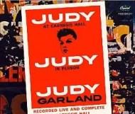 Judy Garland – Judy at Carnegie Hall