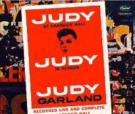 Judy Garland – Judy at Carnegie Hall