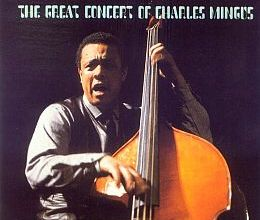 The Great Concert of Charles Mingus