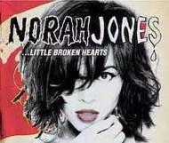 Norah Jones – Little Broken Hearts