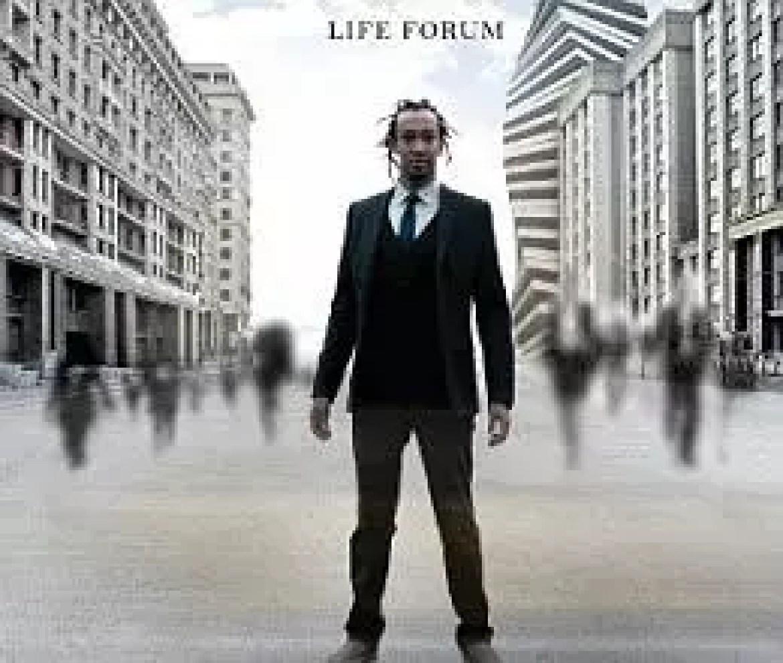 Gerald Clayton – Life Forum