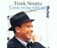 Frank Sinatra – Come Swing with Me!