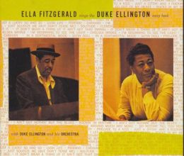 Ella Fitzgerald Sings the <a href=