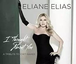 Eliane Elias