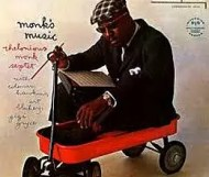 Thelonious Monk - Monks Music