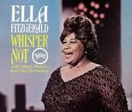 Ella Fitzgerald - Whisper Not