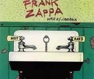 Frank Zappa - Waka/Jawaka