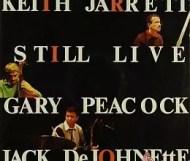 Keith Jarrett - Still Live