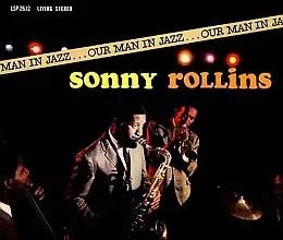 Sonny Rollins