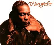 D Angelo  - Brown Sugar