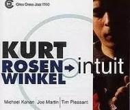Kurt Rosenwinkel - Intuit