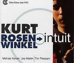 Kurt Rosenwinkel
