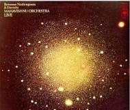 Mahavishnu Orchestra - Between Nothingness and Eternity
