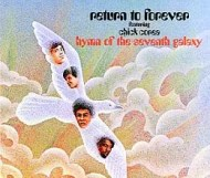 Return to Forever - Hymn of the Seventh Galaxy