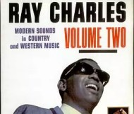 Ray Charles - Modern Sounds in Country and Western Music Volume Two